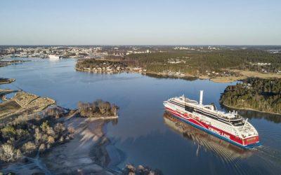 Viking Line KombiTickets Deutschland-Finnland
