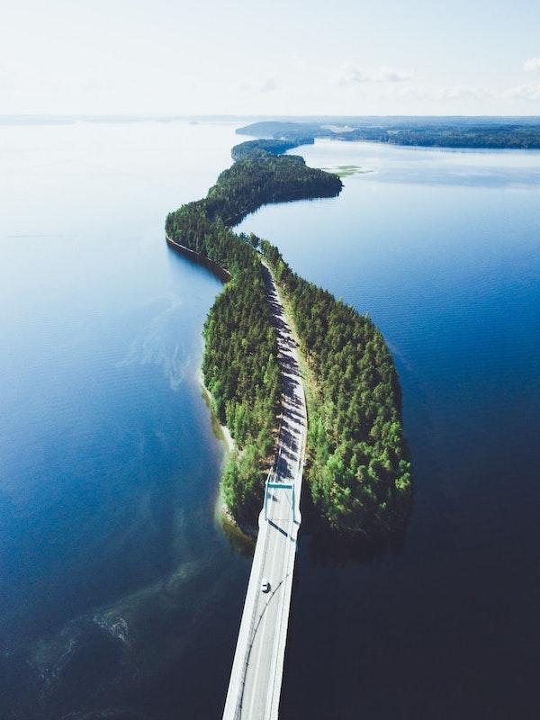 Finland Asikkala Unsplash