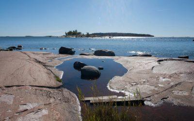 Warum Finnland das glücklichste Land der Welt ist