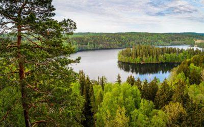 Warum jeder mal Urlaub in Finnland machen sollte