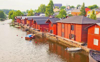 4 Gründe nach Helsinki-East zu reisen