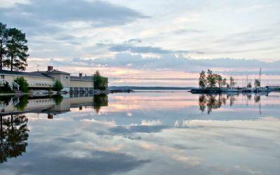 Ferienhausurlaub im Westlichen Seengebiet