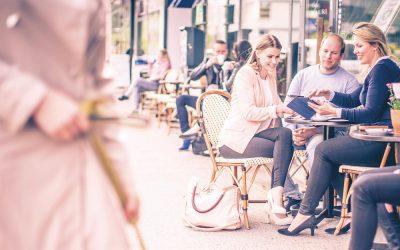 Cafés in Lohja