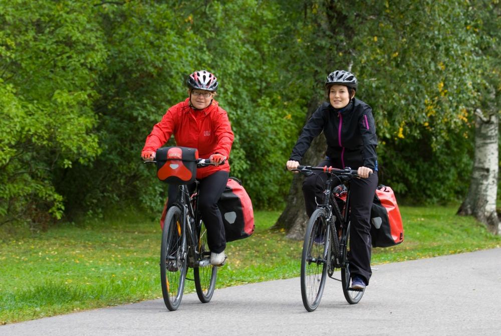 Lahti – Erlebe die finnische Landschaft bei einer Radtour!