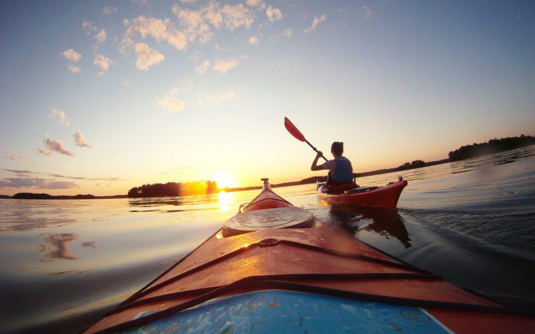Rundreise: Finnland vom Wasser aus entdecken