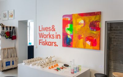 Fiskars Village Art & Design Biennale
