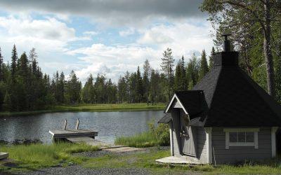 Iisakki Village Camping