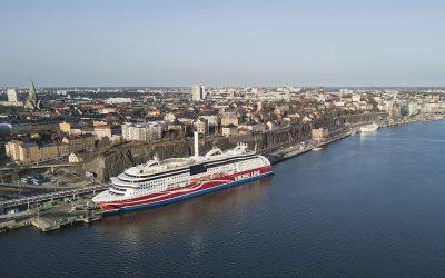 Viking Lines Kurzseereisen