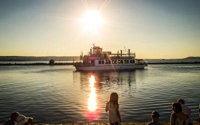 Top 5 Sommeraktivitäten in Lahti und der Region Süd-Päijänne