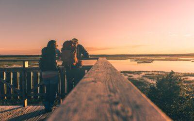 Wandern in Levi – Tipps für die ganze Familie
