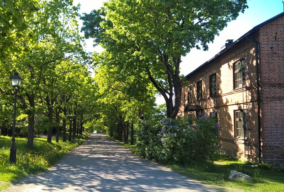 Eisenhüttendorf Mathildedal