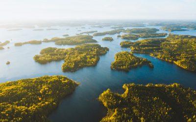 Mit dem Auto die Region Saimaa erleben – Sommer-Rundreise