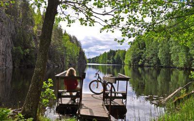 Die Top 6 Sommeraktivitäten in Tampere