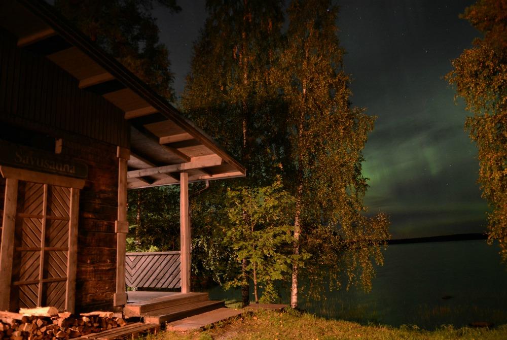 Jyväskylä – Der Nordlichter Saunapfad: eine Reise in die finnische Saunakultur