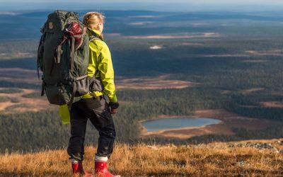 Rundreise: Aktiv durch Lappland