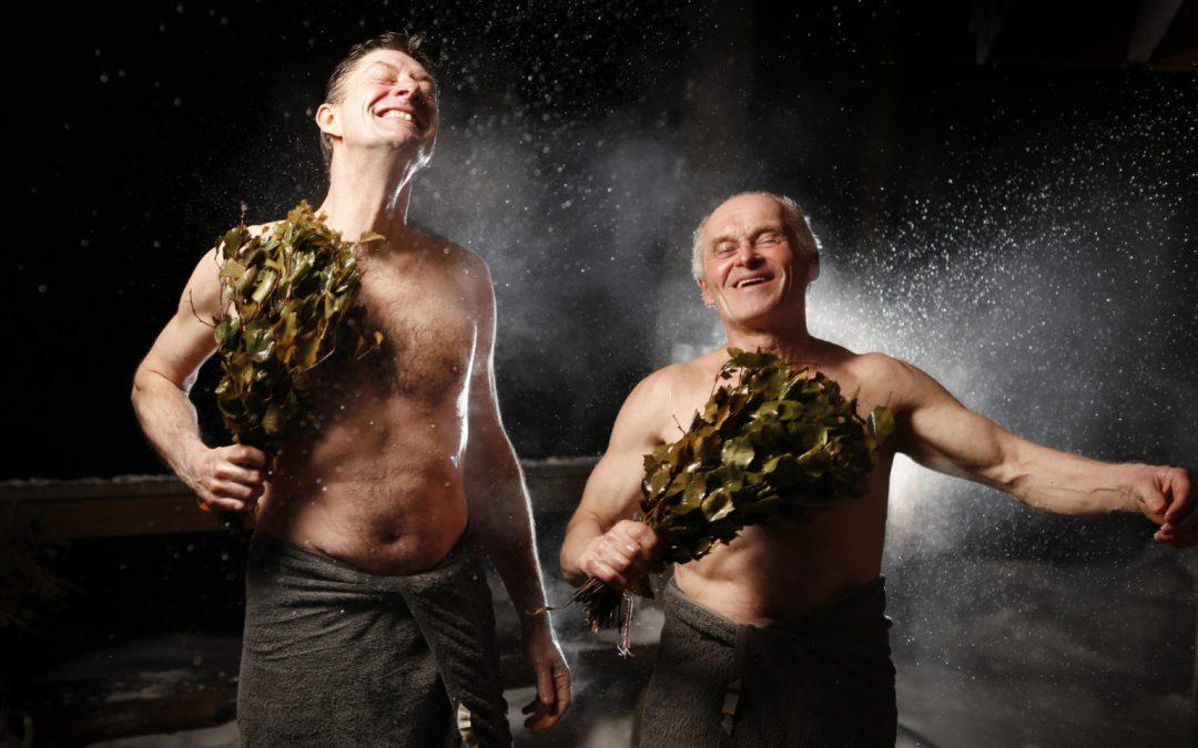Rundreise zur finnischen Saunakultur