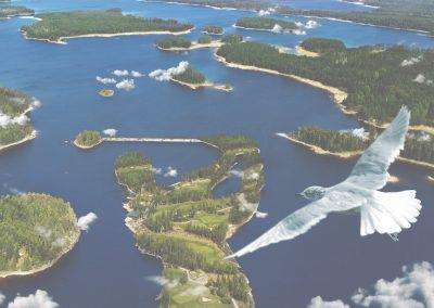 Saimaa-Seengebiet – die Region Lappeenranta, Imatra, Savonlinna, Mikkeli & Varkaus