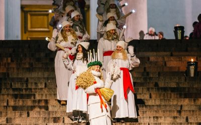 Santa Lucia – Das Lichterfest