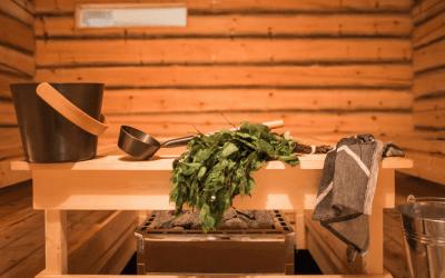 Tampere – Die Welthauptstadt der Sauna