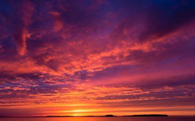 Kreuzfahrten auf Finnlands größtem See: Dem Saimaa