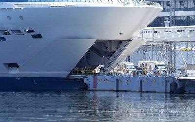 Mit dem Camper & Tallink Silja auf Ostsee-Reise