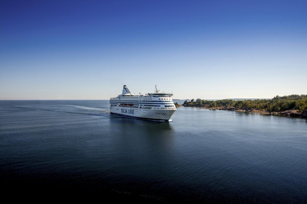 Tallink Silja KombiTickets Deutschland-Finnland
