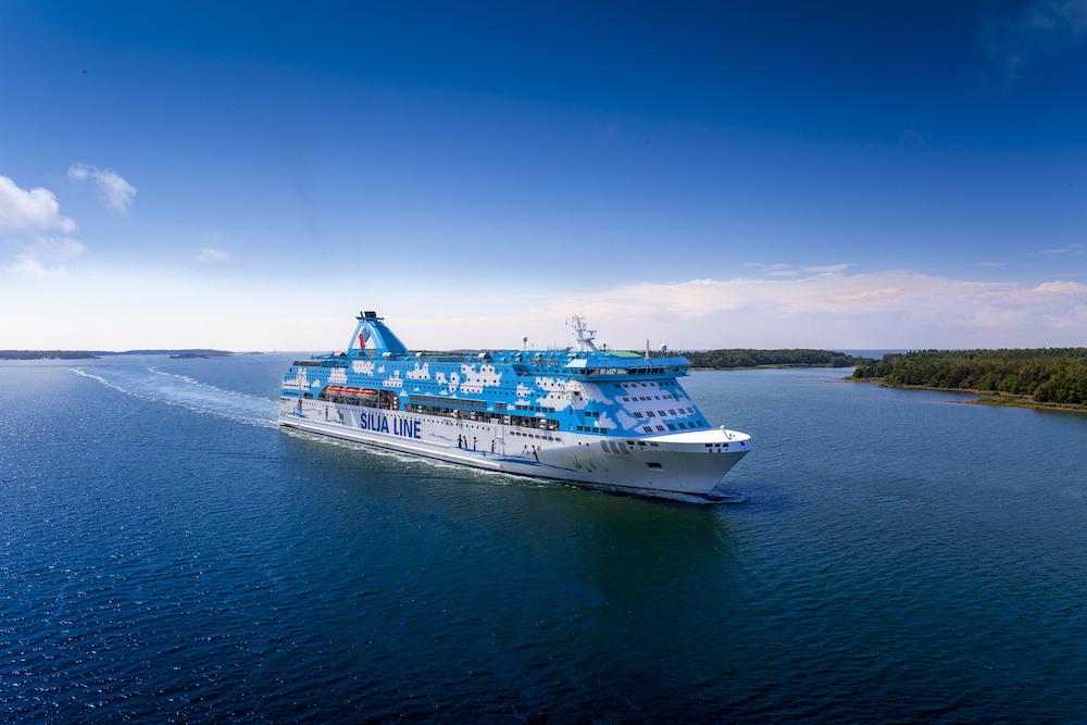 Tallink Silja Schlemmer-Schärencruise von Stockholm nach Turku