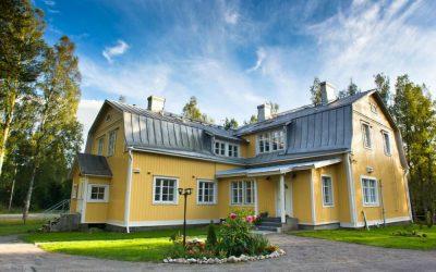 Übernachtungsmöglichkeiten in Lappeenranta und Imatra