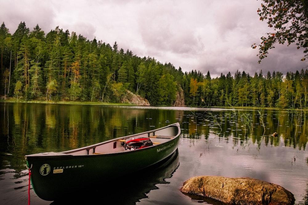 Finnland Boot Einreise nach Finnland