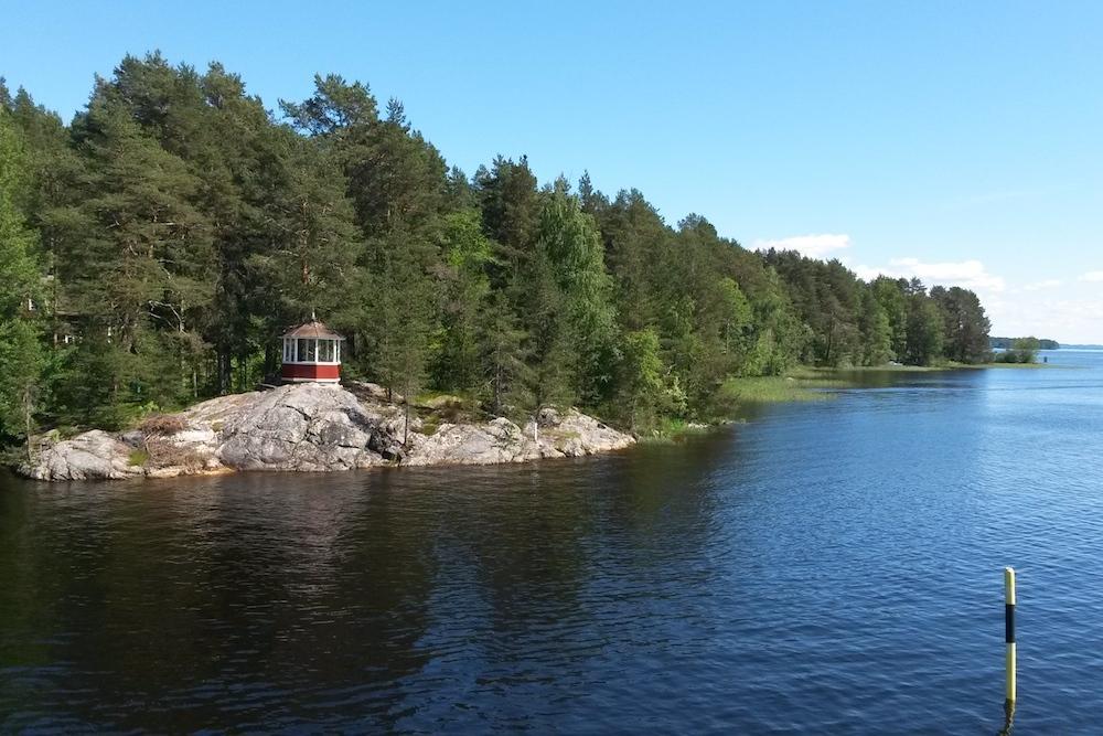 Finnland Einreise