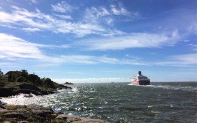Fahrplanänderungen bei Viking Line