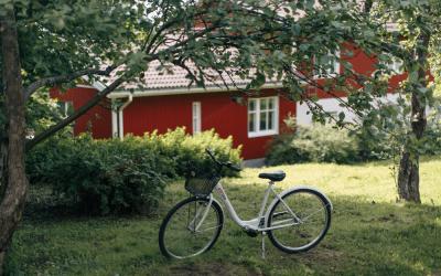 Fahrradurlaub in Finnland? – Auf jeden Fall!