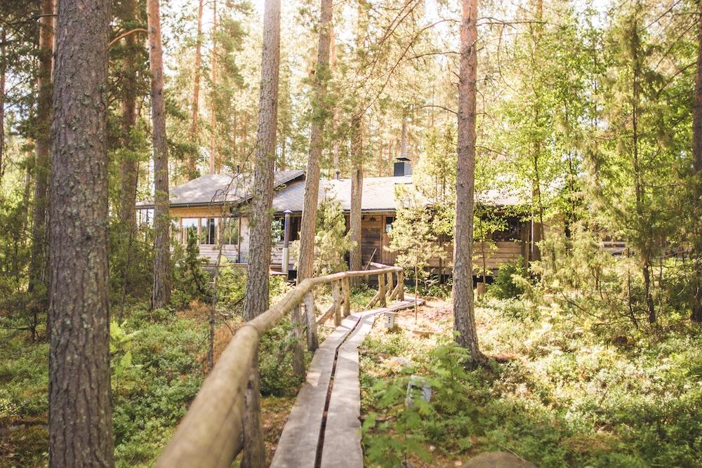 Visit Tampere Niemi-Kapee Farm Teisko Laura Vanzo
