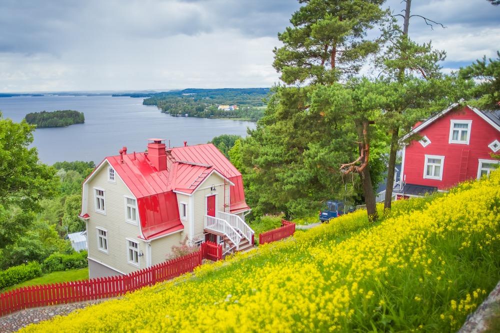 Visit Tampere Pispala Laura Vanzo