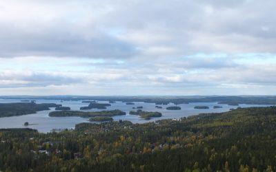 Finnland schließt Grenzen für Deutschland