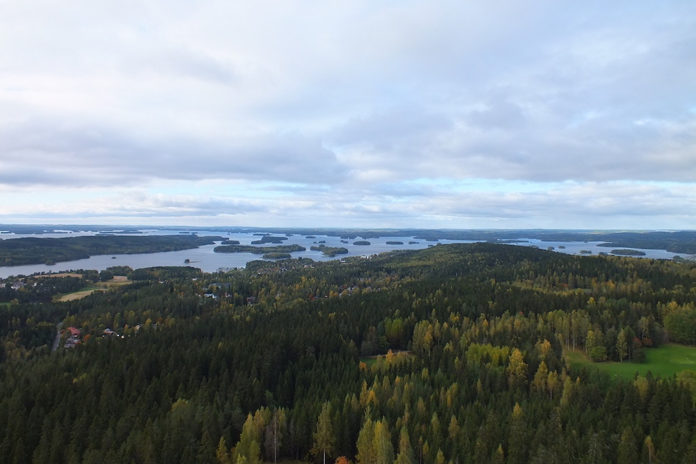 Finnland lockert Reisebeschränkungen