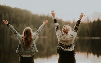 Finnland zum vierten Mal in Folge glücklichstes Land der Welt