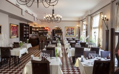 Restaurant Roux in Lahti
