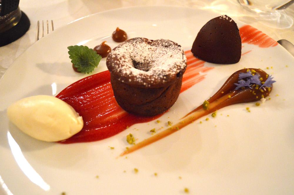 Restaurant Roux in Lahti Essen