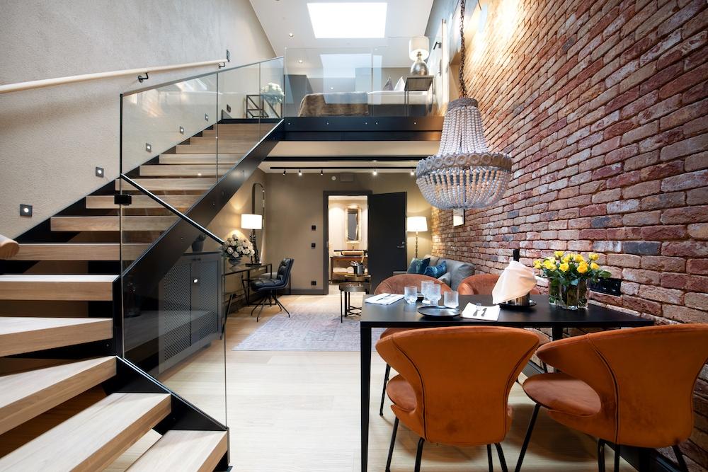 Seurahuone Loft Haus