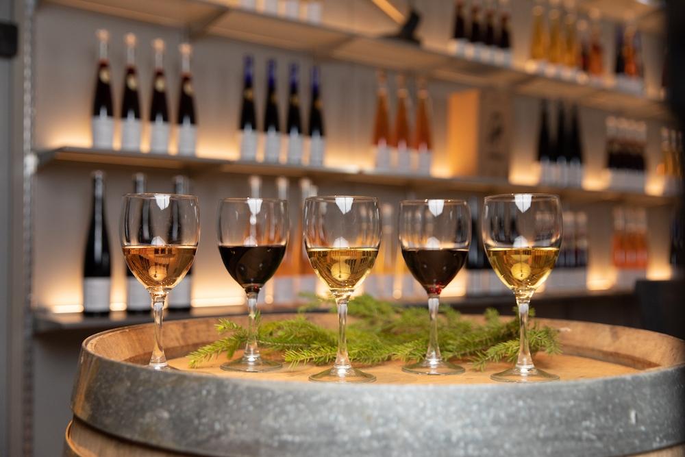 Weingut Ainoa