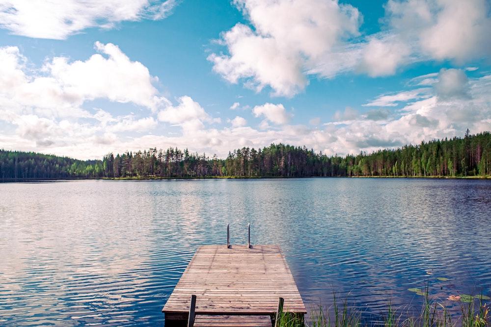 Finnland öffnet die Grenzen am 21. Juni