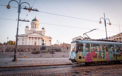 Finnland öffnet Grenzen für Deutsche und Österreicher am 1. Juli