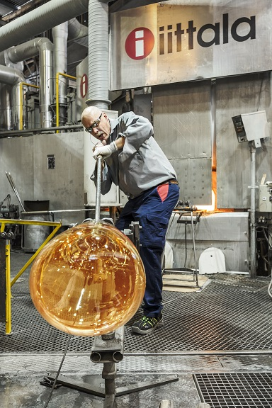 Iittala Glasfabrik