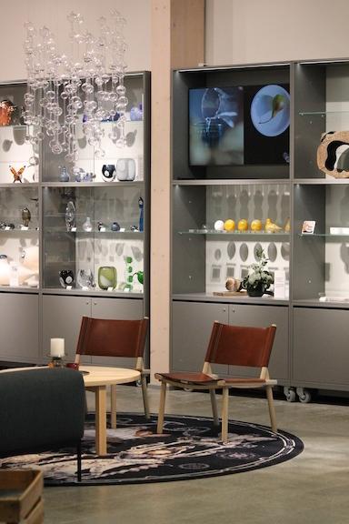 finnisches Glasdesign Outlet